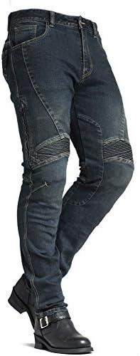 Maxlerjean MAXLER Motorcycle Motorbike Jeans product image