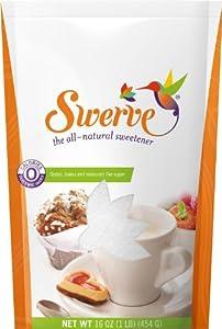 Swerve Sweetener, Granular