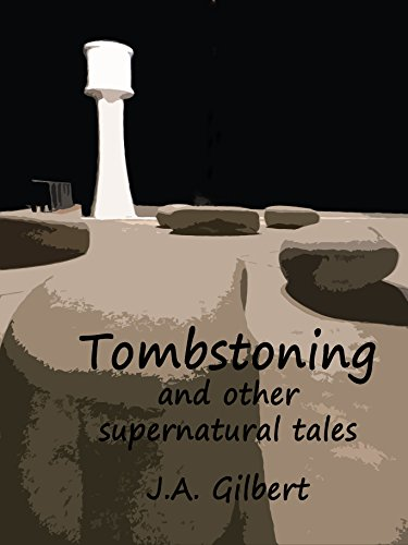 Tombstoning: And other supernatural tales