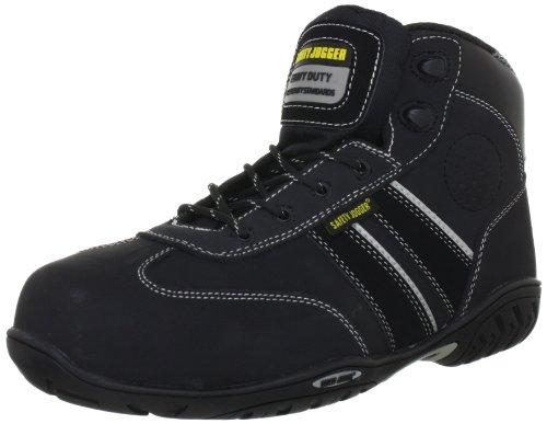 Safety Jogger Senna Unisex-Erwachsene Sicherheitsschuhe