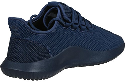 adidas Herren Tubular Shadow Knit Sneaker Low Hals Blau