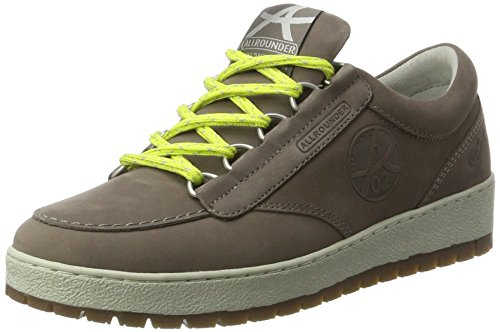 Mephisto WoMen Otira Multisport Outdoor Shoes Brown (Earth Nubuk N 42)