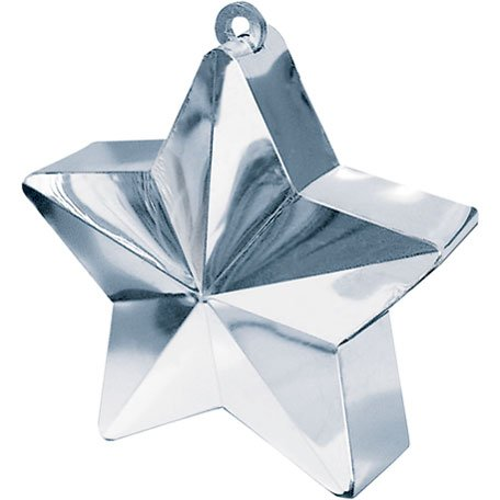 Anagram International Star Weight, 170g, Silver