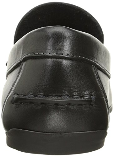 Florsheim Men's Black Penny Loafer On Loafer Jenson Slip rr1qH