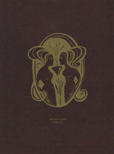 Nucleus Torn: Golden Age (Ltd.Din A5 Digipak) (Audio CD)