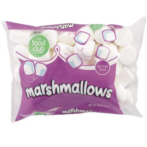 Marshmallows (Pack of 36)