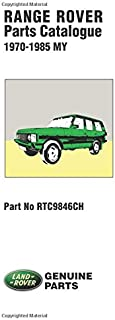 range rover repair operation manual 1970 1985 owners manual rh amazon co uk Range Rover Classic Modifications Land Rover Forward Control
