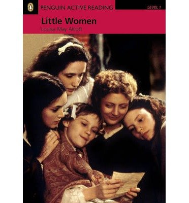 """""""Little Women"""" Book and CD-ROM Pack: Level 1 (Penguin Active Readers, Level 1) (Mixed media product) - Common pdf"""