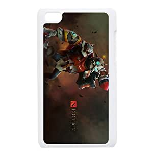 iPod Touch 4 Case White CLOCKWERK 82You542361