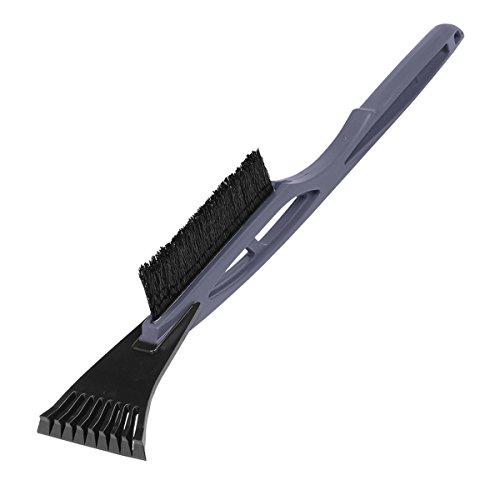 Super Deluxe Snow Brush - 8