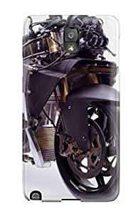 AnnaSanders Snap On Hard Case Cover Concept Bike Bmw Honda Biker Street Fighter Kawasaki Yamaha Racer Vehicles Cafe Motorcycles Xr Man Made Motorcycle Protector For Galaxy Note 3