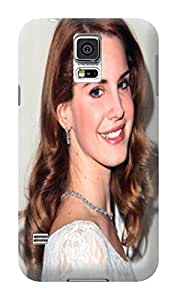 Faustino Olea Coolest TPU Logo case Top Samsung Galaxy S5 Lana Del Rey Designer Cover