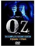 Oz - Season 2 [Import anglais]