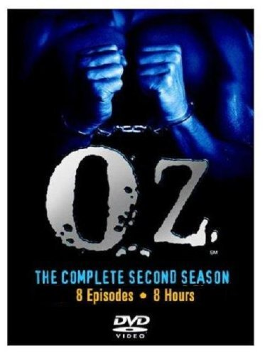 Oz : Season 2 [DVD]