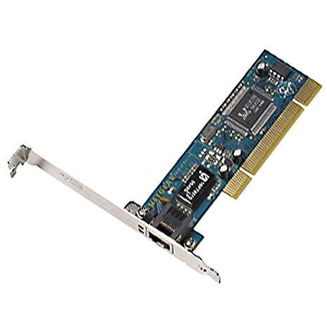 NETGEAR Tarjeta Red FA311 V2 Rev-d1 10 - 100 Mbps PCI ...