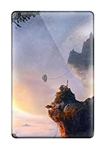 Itky Kreindler Price's Shop 6243245K59954867 Tpu Case Skin Protector For Ipad Mini 3 Held By Chains With Nice Appearance