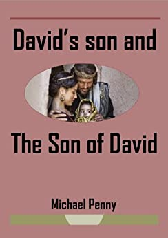 David's Son and the Son of David by [Penny, Michael]