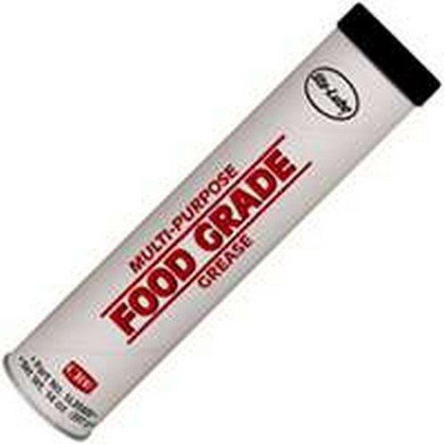 Mult-Purpose Food Grade Grease (Pack of 10) by Crc Industries [並行輸入品] B0184VQTDI
