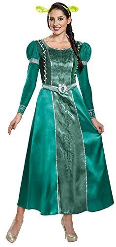 Disgu (Fiona Adult Costumes)