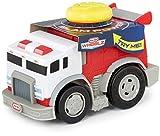 Little Tikes Slammin' Racers Fire Engine Toy
