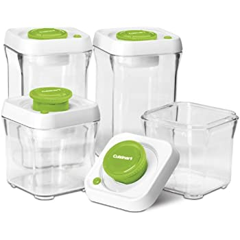 Amazoncom Cuisinart CFS TC S8G 8 Piece Set Fresh Edge Patented