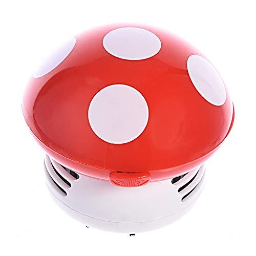 mushroom shaped vacuum cleaner - 9
