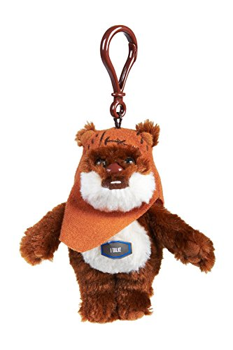 Ewok Toy (Underground Toys Star Wars Talking Wicket 4