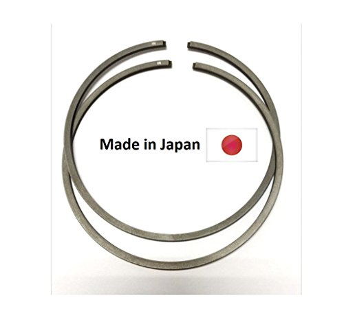 OEM Original Japan Yamaha Outboard 64D-11603 PISTON RING SET 115HP - 250HP 2-stroke 90MM - Yamaha Piston Rings
