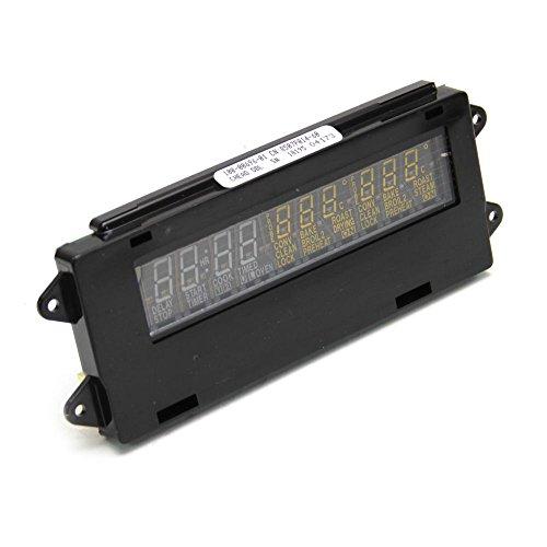 Whirlpool W71001872 Range Oven Control Board and Clock Genuine Original Equipment Manufacturer (OEM) Part