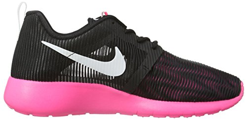 One Nero Weight Baskets Noir Pink Fille Hyper black Black Roshe Hyper White GS Pink White NIKE Flight w8qSR5nt