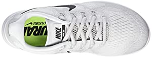 Nike Women's Free RN 2017 Running Shoe (8.5 B(M) US)