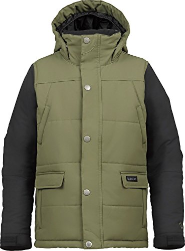 Burton Youth Snowboard Jackets - 5