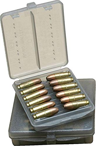 MTM 12rd Pistol Ammo WALLET