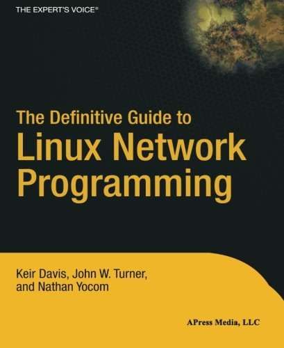 The Definitive Guide to Linux Ne...
