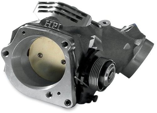 Horsepower Big Bore 51mm Throttle Body HPI-51D1-17 (Hpi Shaft)
