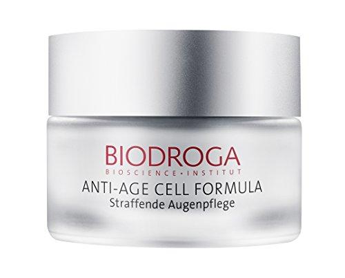 Biodroga Anti-Age Cell Formula Firming Eye Care 0.5 Oz