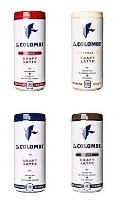 La Colombe Draft Latte Grab and Go