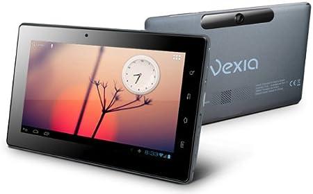 Vexia TabletPlus White GPS - Tablet de 7
