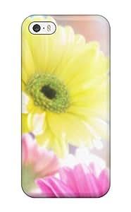 Irene R. Maestas's Shop 2015 DGVOOO29W1L5G826 Brand New 5/5s Defender Case For Iphone (flower)
