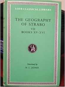 Geography, Volume I