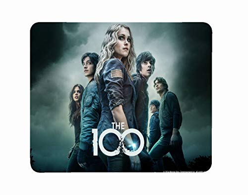 Mousepad Mat Mouse Pad Science Fiction Drama Television TV Series Christmas Halloween Birthday Kids GIF -