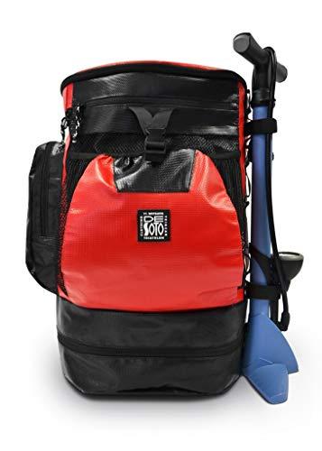 De Soto Transition Pack V8 - TP8-2019 (Red)
