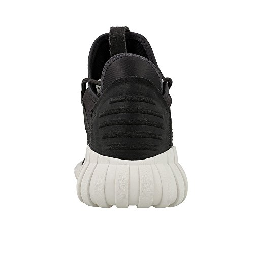 adidas Women's Tubular Dawn Originals Running Shoe Black / Utility Black / Crystal White U1wpA