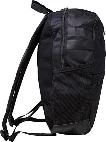 Black Backpack Black White Brasilia NIKE 07vWYAcB11