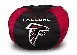 Northwest 1NFL158000012RET NFL Bean Bag Chair
