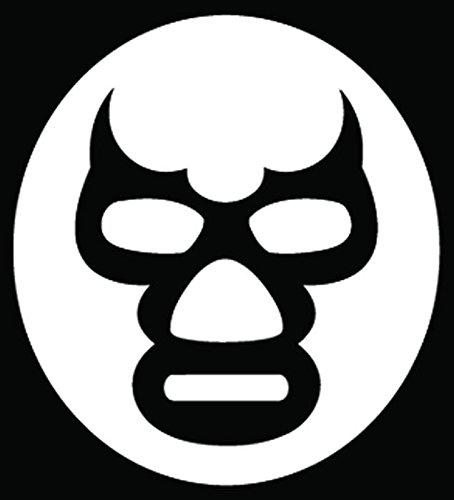 Amazon.com: Blue Demon Lucha Libre Mexican Wrestling Mask Car Truck ...