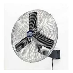 Global Industrial Oscillating Wall Fan