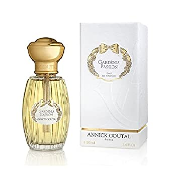 Annick Goutal Gardenia Passion By Annick Goutal For Women. Eau De Parfum Spray 3.4 oz