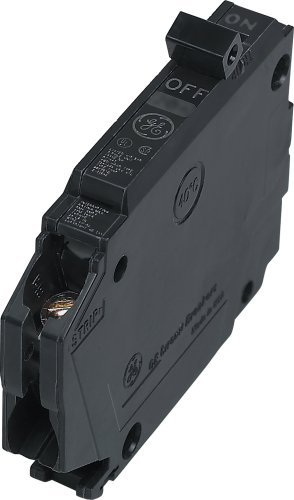 (Connecticut Electric General Electric THQP120 Circuit Breaker, 1-Pole 20-Amp Thin Series)