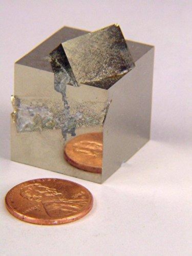 Amazon.com: Alto grado de Hierro Español Natural Pyrite ...